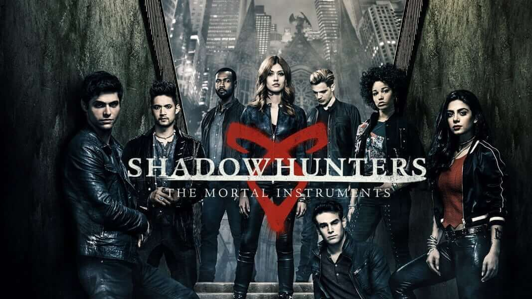 Shadowhunters Final Season Trailer (And Game of Thrones Too)!